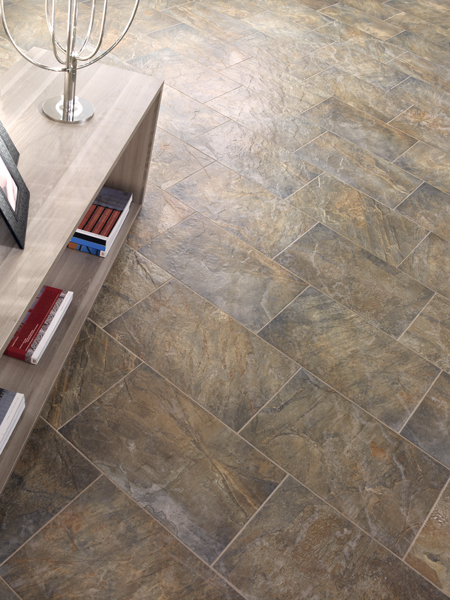 "30.2x45.8 VALIRA 30.2x45.8 | 12x18"" (Floor & Wall Tile, Indoor, Red Body, Matt, Relief)"